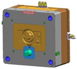 Ejector Die Design
